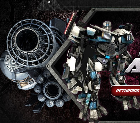 Transformers: The Game: Battle for the Allspark Pack - YouTube