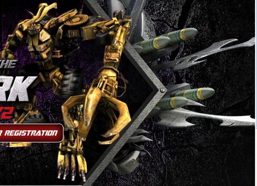 Battle for the Allspark   Transformers Live Action Films ...