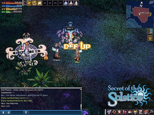 fantasy online spiele